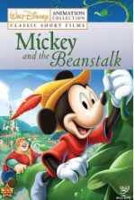 Disney Animation Collection Vol 1 : Mickey and the Beanstalk - (DVD)