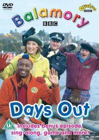 Balamory-Days Out - (Import DVD)