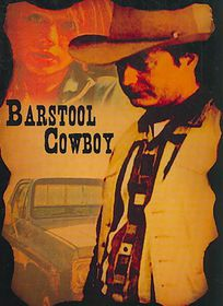 Barstool Cowboy - (Region 1 Import DVD)