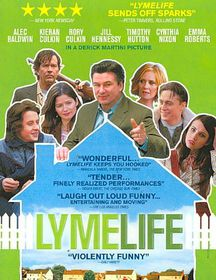 Lymelife - (Region A Import Blu-ray Disc)