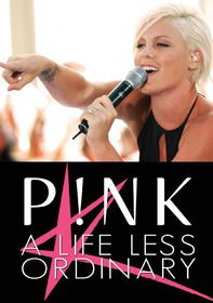 Pink: A Life Less Ordinary - (Import DVD)