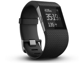 Fitbit Surge - Black Small