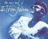 Elton John - Very Best Of Elton John (CD)