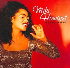 Very Best of Miki Howard - (Import CD)