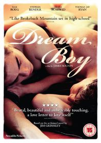 Dream Boy [DVD]