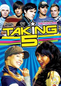 Taking 5 - (Import DVD)