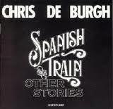 Chris De Burgh - Spanish Train & Other Stories (CD)