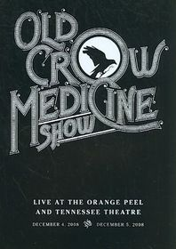 Live at the Orange Peel and Tennessee - (Region 1 Import DVD)