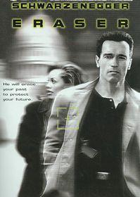Eraser - (Region 1 Import DVD)