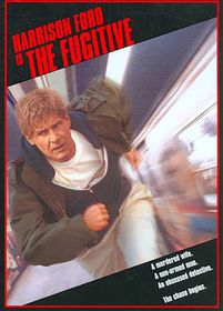 Fugitive - (Region 1 Import DVD)