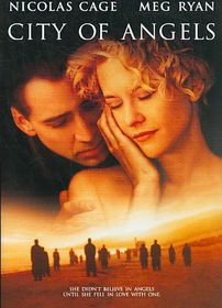 City of Angels - (Region 1 Import DVD)