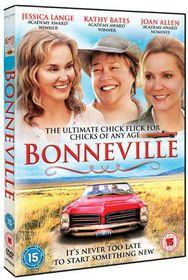 Bonneville - (Import DVD)