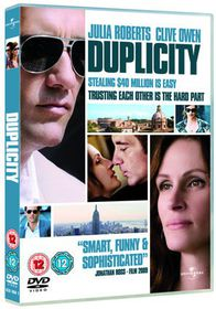 Duplicity - (Import DVD)