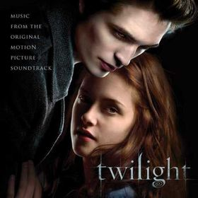 Soundtrack - Twilight (CD)