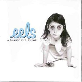 Eels - Beautiful Freak (CD)