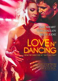 Love N Dancing - (Region 1 Import DVD)