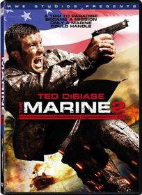 Marine 2 - (Region 1 Import DVD)