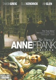 Diary of Anne Frank Special Edition - (Region 1 Import DVD)