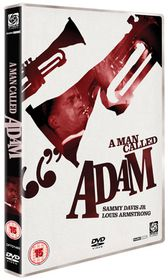 A Man Called Adam - (Import DVD)
