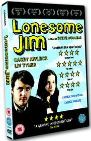 Lonesome Jim - (Import DVD)