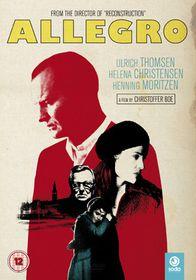 Allegro - (Import DVD)