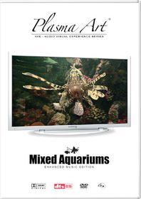 Plasma Art: Mixed Aquariums - (Import DVD)