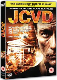 JCVD - (Import DVD)