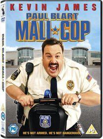Paul Blart - Mall Cop - (Import DVD)