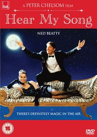 Hear My Song - (Import DVD)