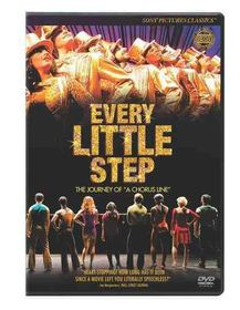 Every Little Step - (Region 1 Import DVD)