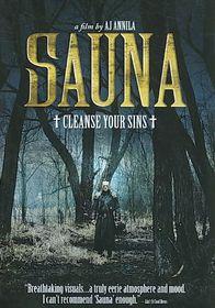 Sauna - (Region 1 Import DVD)