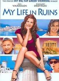 My Life in Ruins - (Region 1 Import DVD)