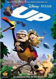 Up - (Region 1 Import DVD)