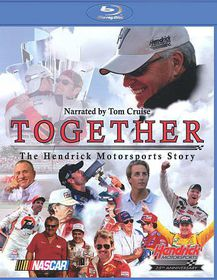 Together:Hendrick Motorsports Story - (Region A Import Blu-ray Disc)