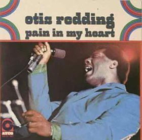 Otis Redding - Pain In My Heart (CD)