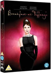 Breakfast at Tiffany's - (Import DVD)