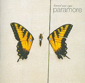 Brand New Eyes - (Import CD)