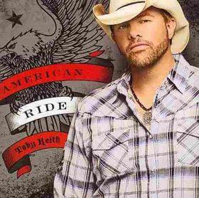 American Ride - (Import CD)