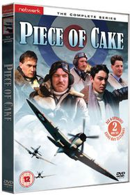 Piece of Cake - The Complete Series - (Import DVD)