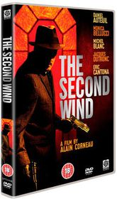 The Second Wind - (Import DVD)