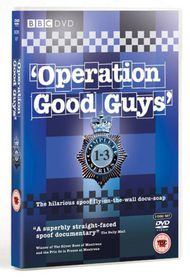 Operation Good Guys - Complete Series 1 - 3 - (DVD)