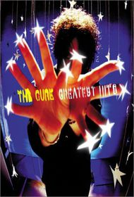 Cure - Greatest Hits - Deluxe (CD + DVD)