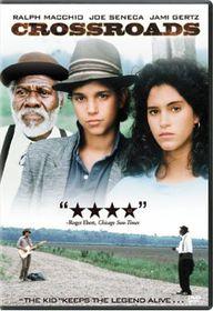 Crossroads - (Import DVD)