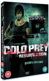 Cold Prey 2 - (Import DVD)