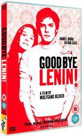 Goodbye Lenin - (Import DVD)