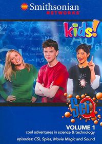 Sci Q Set 1 - (Region 1 Import DVD)