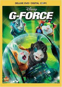 G Force - (Region 1 Import DVD)