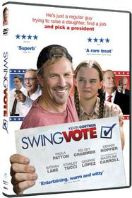 Swing Vote - (Import DVD)
