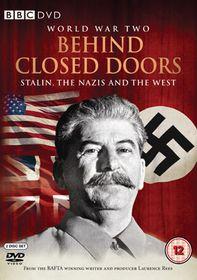 World War II: Behind Closed Doors - (Import DVD)