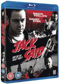 Jack Said - (Import Blu-ray Disc)